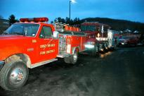 East Branch Fire Dept.