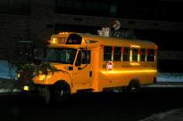 Downsville Central School Bus Garage