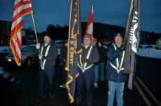 American Legion Post 167