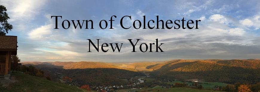 Town Offices | Town of Colchester
